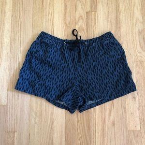 Gap Linen Blend Shorts